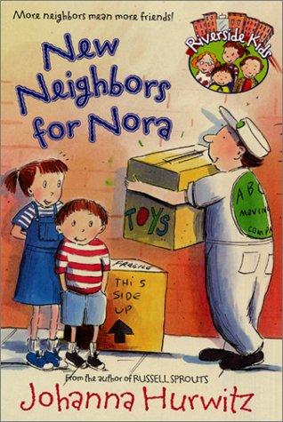 9780064421690: New Neighbors for Nora (Riverside Kids)