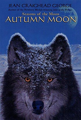 9780064421720: Autumn Moon (Seasons of the Moon)