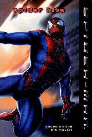 9780064421775: Spider-Man: Spider Bite (Spider-Man (Avon))