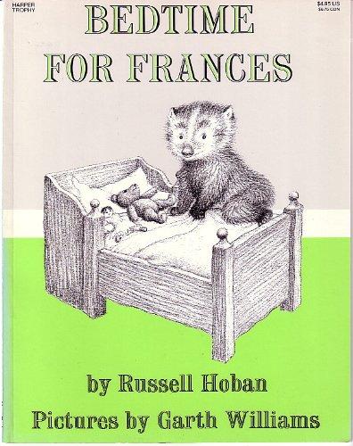 9780064430050: Bedtime for Frances