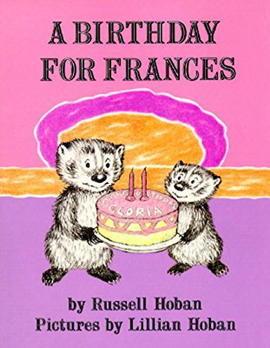 9780064430074: A Birthday for Frances