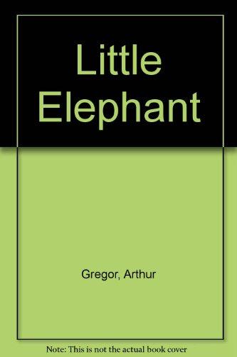 9780064430142: Little Elephant