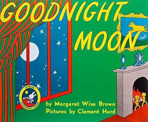 9780064430173: Goodnight Moon - 60th Anniversary Edition