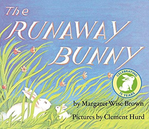 9780064430180: The Runaway Bunny
