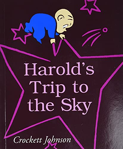 9780064430258: Harold's Trip to the Sky