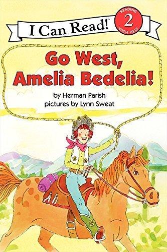 9780064430364: Amelia Bedelia Helps Out
