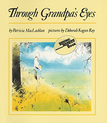 9780064430418: Through Grandpa's Eyes (Reading Rainbow Books)