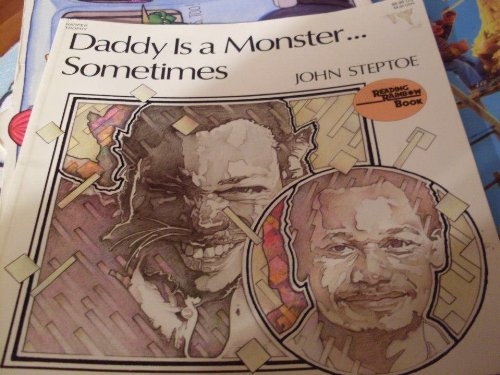 9780064430425: Daddy Is a Monster...Sometimes