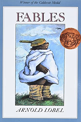 9780064430463: Fables