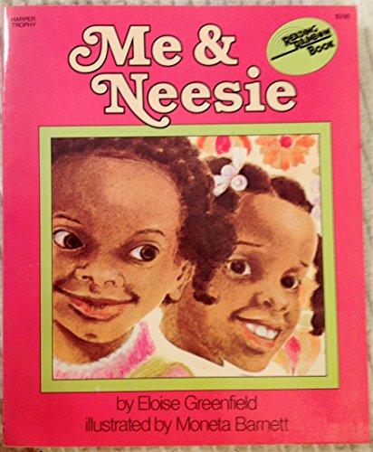 9780064430579: Me and Neesie