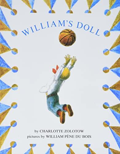 9780064430678: William's Doll