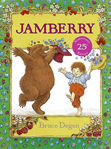 9780064430685: Jamberry