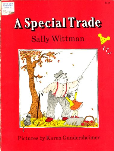 9780064430715: A Special Trade (I Can Read Series)