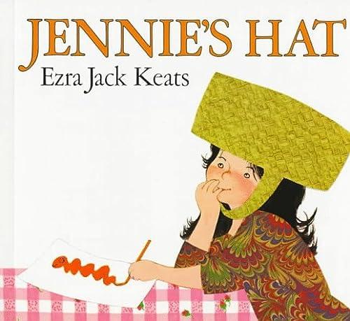 9780064430722: Jennie's Hat