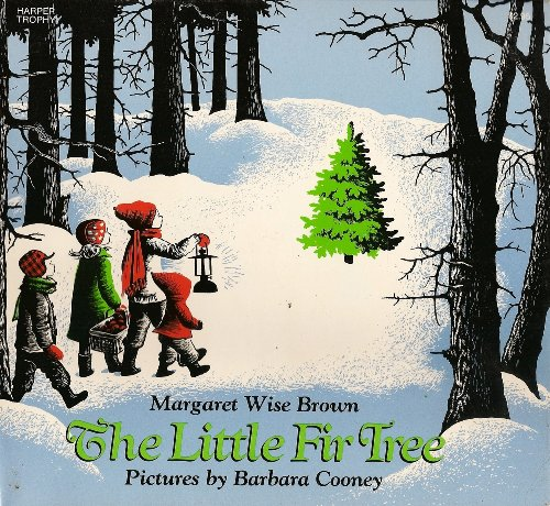 9780064430838: The Little Fir Tree