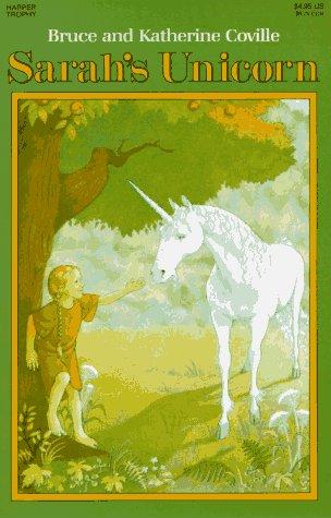 9780064430845: Sarah's Unicorn