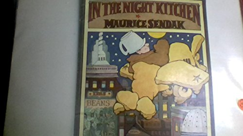 9780064430869: In the Night Kitchen
