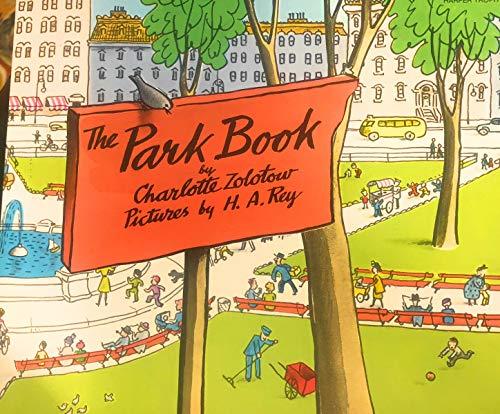 The Park Book (Harper Trophy Book)
