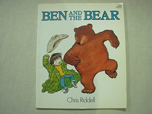 9780064431064: Ben and the Bear