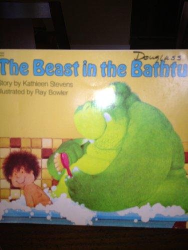 9780064431217: The Beast in the Bathtub