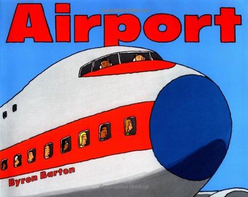 9780064431453: Airport