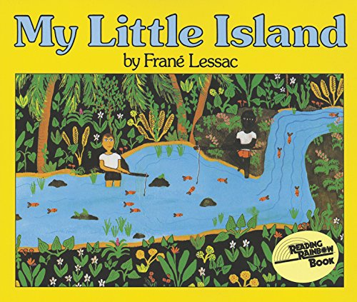9780064431460: My Little Island (Reading Rainbow, 1987)
