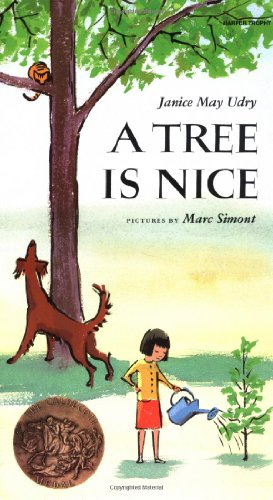 9780064431477: A Tree Is Nice (Rise and Shine)