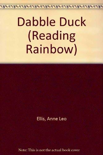 9780064431538: Dabble Duck (Reading Rainbow)