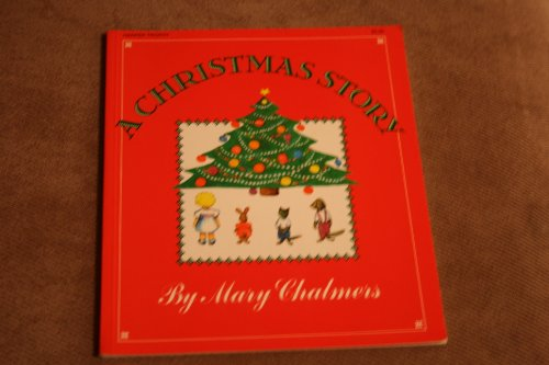 9780064431569: A Christmas Story