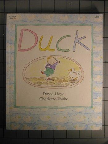 9780064431699: Duck