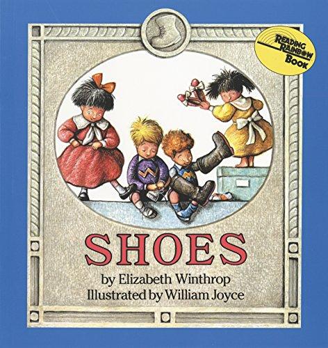 9780064431712: Shoes (Reading Rainbow Books)
