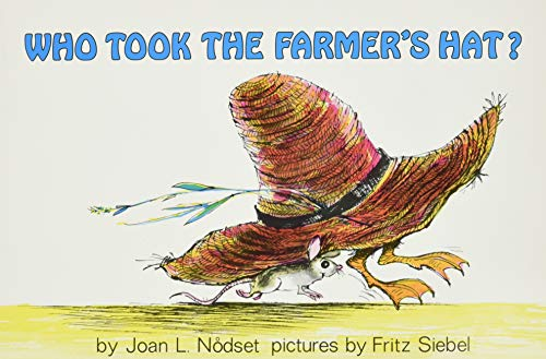 9780064431743: Who Took the Farmer's Hat?