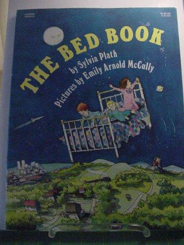 The Bed Book: Plath, Sylvia