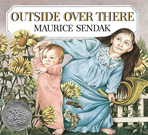 9780064431859: Outside, over There (Caldecott Collection)