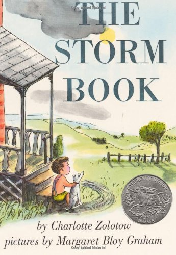 The Storm Book (0064431940) by Charlotte Zolotow