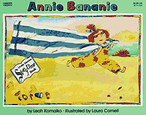 9780064431989: Annie Bananie