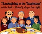 9780064432047: Thanksgiving at the Tappletons'