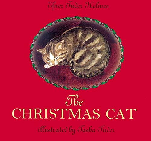 9780064432085: The Christmas Cat