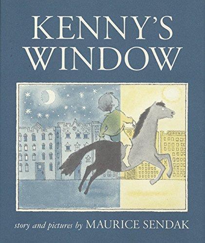 Kenny's Window (Reading Rainbow): Maurice Sendak; Illustrator-Maurice