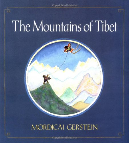 9780064432115: Mountains of Tibet, The