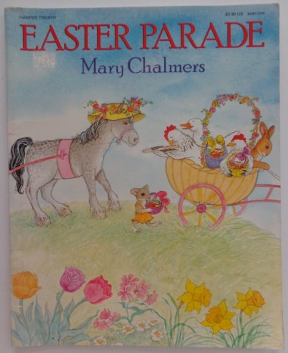 9780064432191: Easter Parade