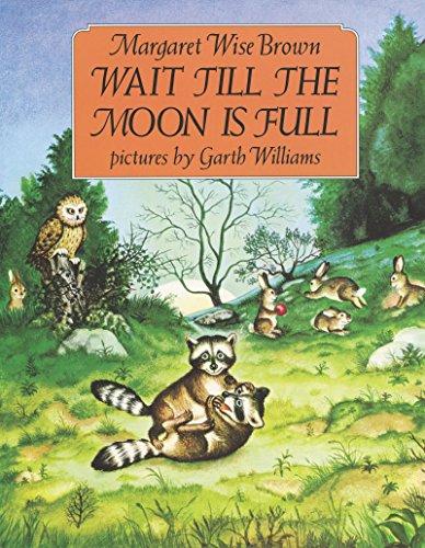9780064432221: Wait Till the Moon Is Full