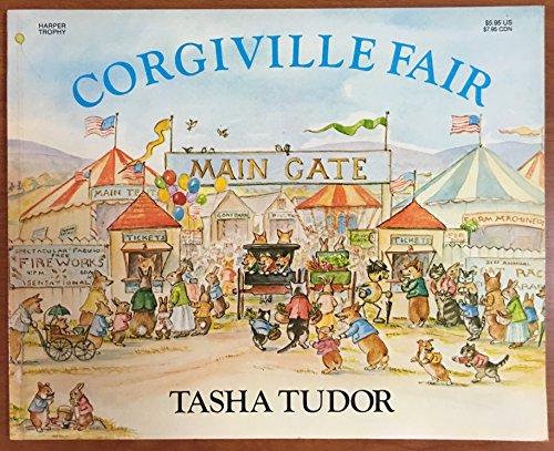 9780064432368: Corgiville Fair