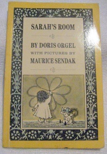 9780064432382: Sarah's Room