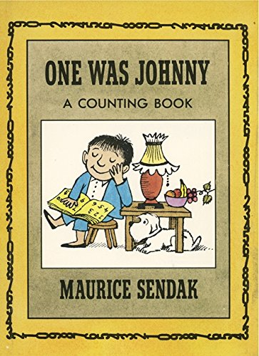 9780064432511: One Was Johnny: A Counting Book