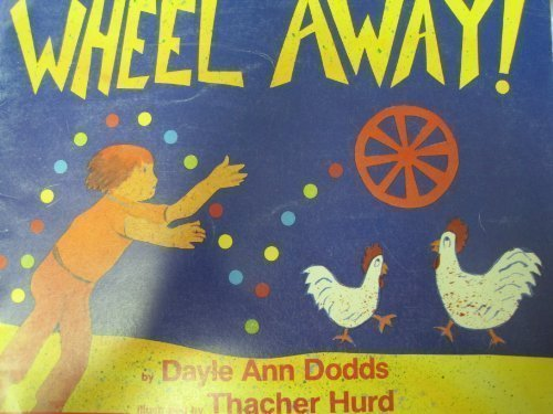 9780064432672: Wheel Away!