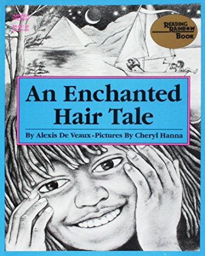 9780064432719: An Enchanted Hair Tale (Reading Rainbow Book)