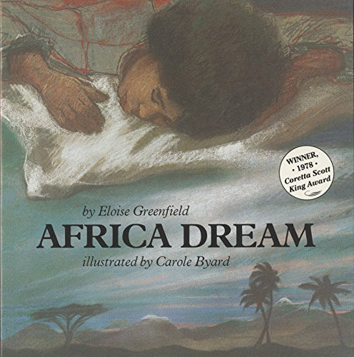 9780064432771: Africa Dream