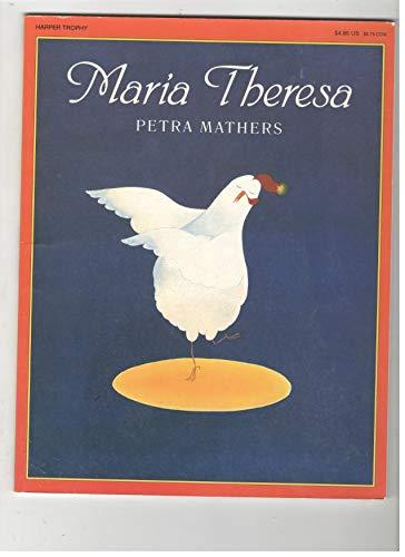 9780064432825: Maria Theresa