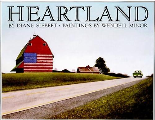 9780064432870: Heartland